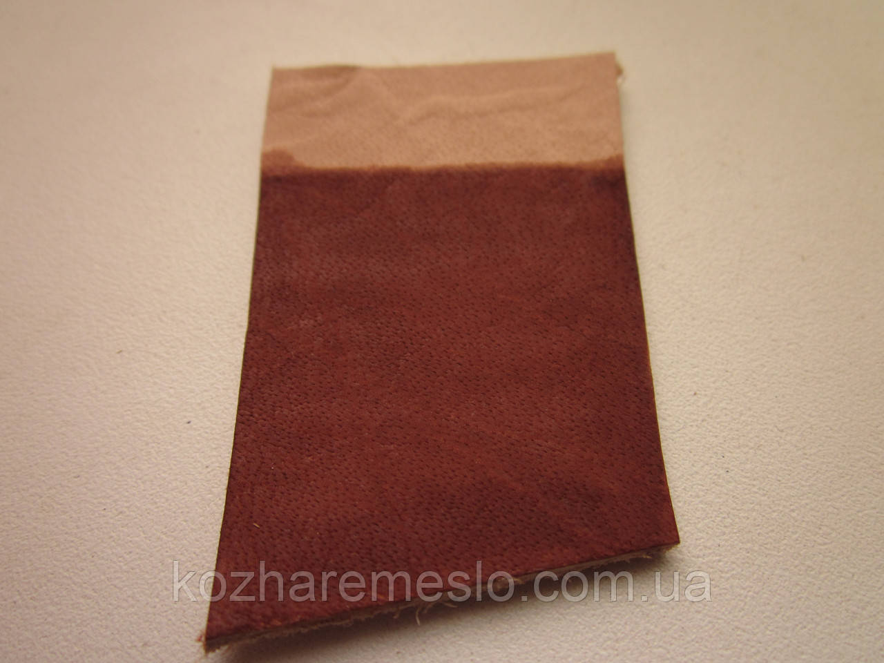 Краска для кожи спиртовая TOLEDO SUPER 50 мл аметистовая (виски)