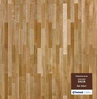 Паркетная доска Tarkett Salsa Дуб Селект (Oak Select) WSALA-ROA18PNBT227