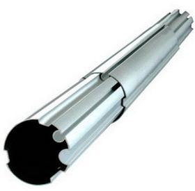 Комплект трисекційних трубок Kokido K465BX 80 мм (450 — 555 см)