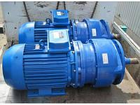 Мотор-редуктор МР1-500, фото 1