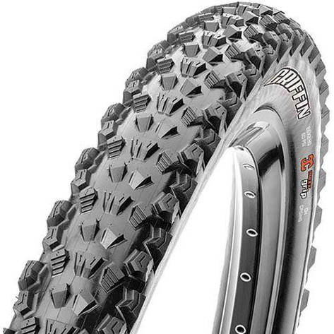 Покрышка Maxxis Griffin DH (TB72919100) 26х2.40, 60DW, SuperTacky - ST/42a, DPC (butyl), фото 2