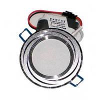 Встраиваемые светильники downlight 9W Lemanso LM490