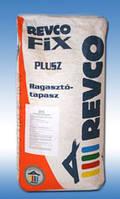Универсальная смесь для приклейки и армировки Revco Fix