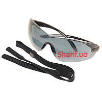 Очки защитные Bolle Cobra с дымчатыми линзами COBPSF 10017 f2226219b548f