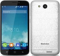 """Blackview A5 white 1/8 Gb, 4.5"""", MT6580, 3G, фото 1"""