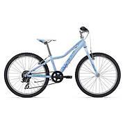 """Велосипед 24"""" Giant 2015 Areva Lite голубой"""