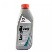 Моторное масло LONG LIFE 5W-30 1л
