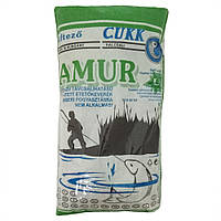 Прикормка рыболовная Cukk Amur 400 г