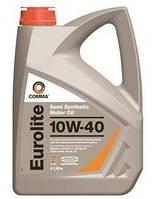 Моторное масло Comma Eurolite 10W-40 4л