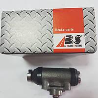 Цилиндр тормозной раб. задний ВАЗ 2101, НИВА 2121 (пр-во ABS)