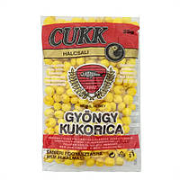"""Насадочная воздушная кукуруза Cukk """"поп-корн"""" мед 25 г"""