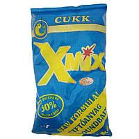 Прикормка для рыбной ловли Cukk X-mix мед с чесноком 1 кг PF3021624