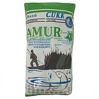 Прикормка рыболовная Cukk Amur 400 г PF3021621
