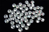 Стразы Swarovski crystal, SS5, 100 шт