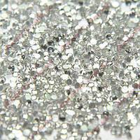 Стразы Swarovski crystal, SS3, 100 шт