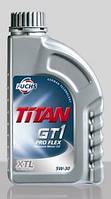 Масло моторное TITAN GT 1 PRO FLEX 5W-30 1л