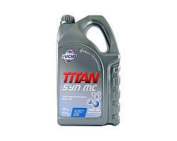 Масло моторное TITAN SYN 10W40 MC 4л