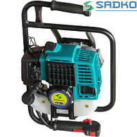 Двигатель для мотобура Sadko AG-52N