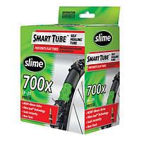Антипрокольная камера Slime с жидкостью 700 x 28 - 35 PRESTA