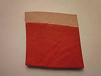 Краска для кожи спиртовая TOLEDO SUPER 50мл оранжевая