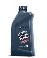 Моторное масло BMW M TwinPower Turbo  Longlife-01 SAE 0W-40.