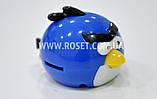Портативный MP3-плеер - Angry Birds, фото 2