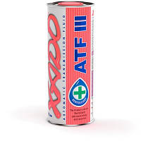 Масло трансмиссионное XADO Atomic Oil ATF III 1л