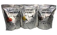 Протеин - Изолят сывороточного протеина - Adrenaline Isolate 1 kg