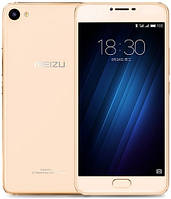 Meizu U10 Gold 2/16 Gb , фото 1