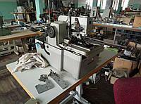 Глазковая петельнаямашина Durcopp-Adler 558-90