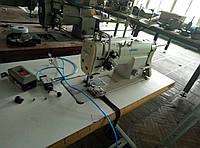 2-игольная машина челночного стежка Juki LH-3128