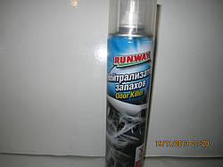 Нейтрализатор запахов RW6123, 300 мл RUNWAY