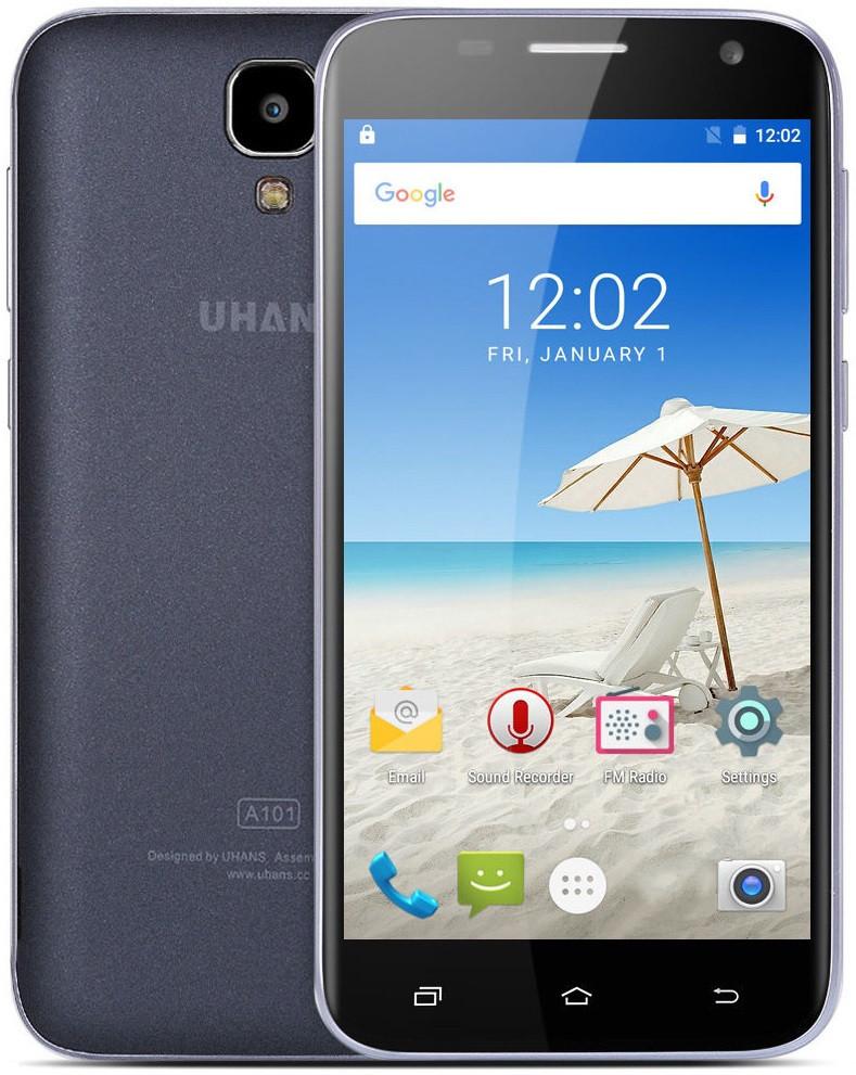 Uhans A101S black 1/8 Gb