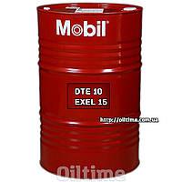 Mobil DTE 10 Excel 15, 208л