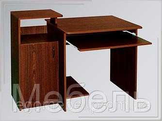 Стол компьютерный СК-02 РТВ Мебель 1090*550*840