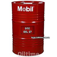 Mobil DTE Oil 27, 208л
