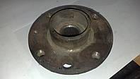 Ступица переднего колеса Ланос 1.4, Нубира 1,6 б/у, фото 1