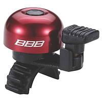 Звонок BBB-12 EasyFit красный