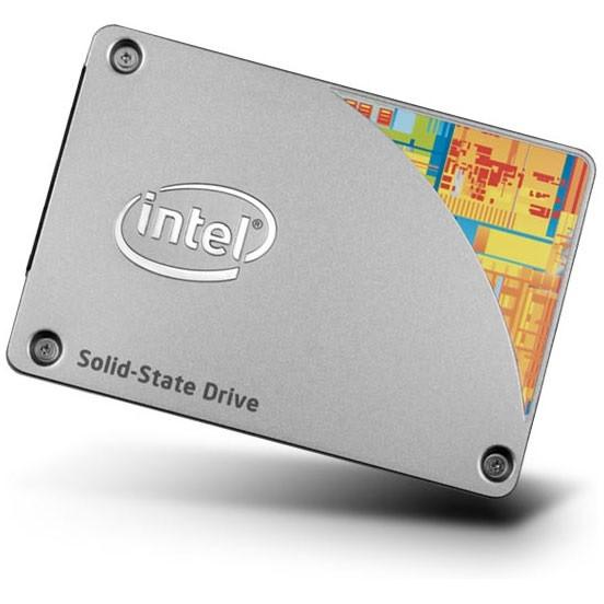 "SSD Intel 240GB 535 Series (SDSC2BW240H601) ""Over-Stock"""