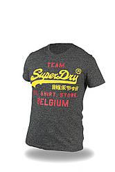 Футболка мужская Superdry