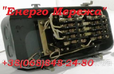 Пускач магнітний ПМЕ 123 380В