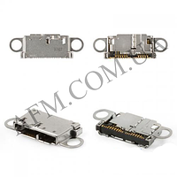 Конектор Samsung N900 Galaxy Note 3/  N9000/  N9002/  N9005/  N9006 (micro USB 3.0)