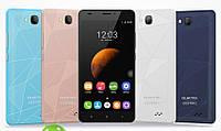 "Смартфон Oukitel C3 Black, 1/8Gb, 5/2Мп, 3G, 4 ядра, 2sim, экран 5"" IPS, GPS, Android 6.0, фото 1"