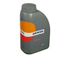 Трансмиссионное масло Repsol MATIC III ATF (DEXRON III) 1л