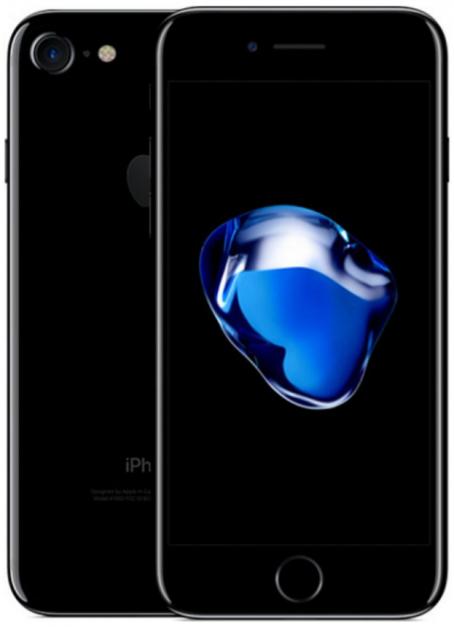 IPhone 7 Jet Black 2/256 Gb  (100% предоплата)