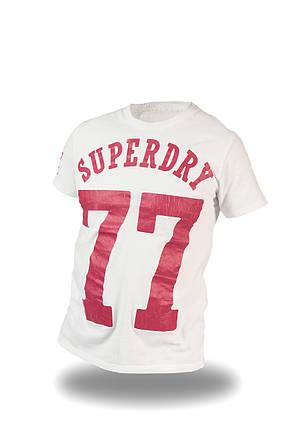 Футболка мужская Superdry, фото 2