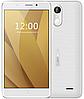 "Leagoo M5 Plus white 2/16 Gb, 5.5"", MT6737, 3G, 4G"