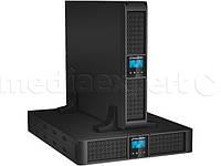 ИБП (UPS) линейно-интерактивный PowerWalker VI 1000RT/LE (10121004)