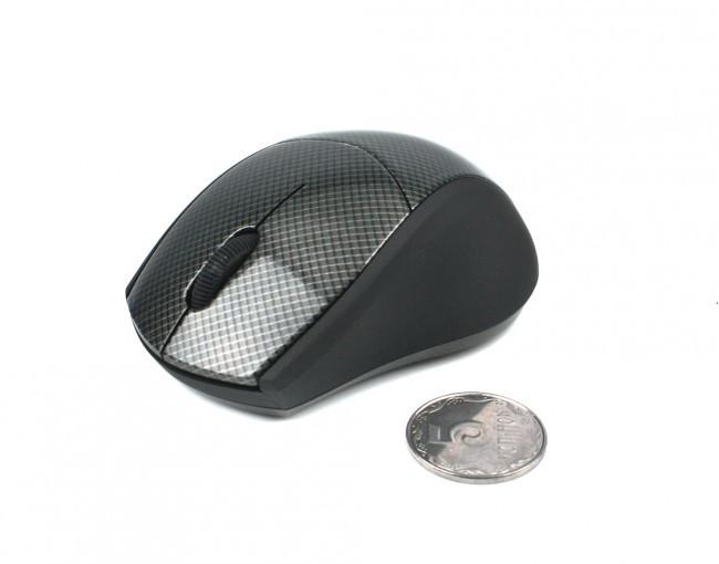 Мышь A4 Tech G7-100N-1 grey, USB V-TRACK беспроводная, мышка