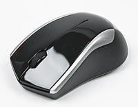 Мышь A4Tech G7-400D-2 silver-black, Holeless USB Wireless, 2000dpi 15m